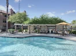 Motif Apartment Homes - Phoenix