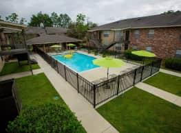 The Villas on Brightside - Baton Rouge