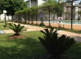 Beaumonde Apartments - Hammond