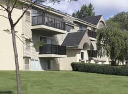 Adams Creek - Auburn Hills
