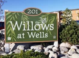 The Willows at Wells Senior Community - Reno