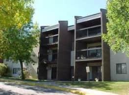 Barbary Knoll Apartments - Chaska