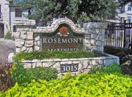 Rosemont Oak Hollow - Dallas