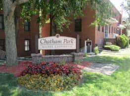 Chatham Park Village Cooperative - Chicago