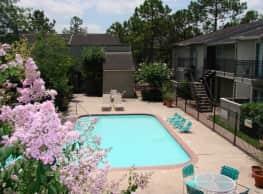 Rockridge Springs - Houston