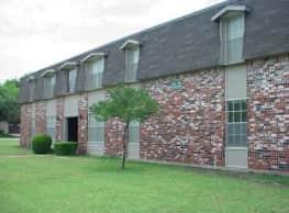 Fleetwood Square Apartments - Waco