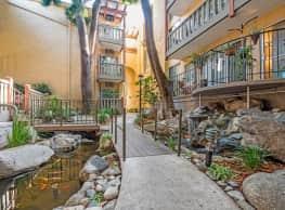 Mediterranean Village - Los Angeles