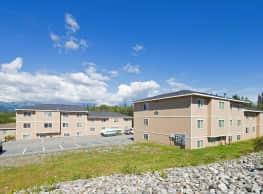 Amber Ridge Apartments - Wasilla