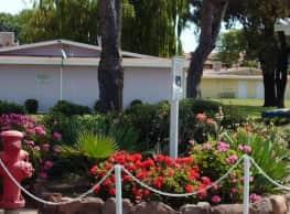 Alamo Garden Apartments - Vacaville