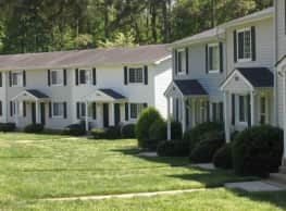 Tryon Village - Raleigh