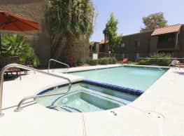 Scottsdale Place - Scottsdale