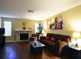 The Place at Castle Hills - San Antonio
