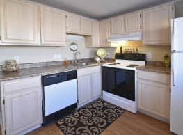 Saddle Club Townhomes - Bayberry