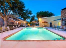 Huntington Circle Apartments - Lewisville
