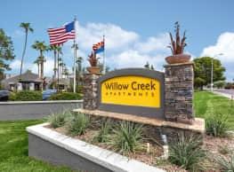Willow Creek - Tempe