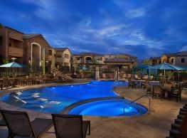 Encantada Dove Mountain - Tucson