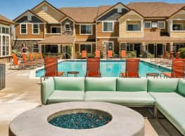 Crestone Apartment Homes - Aurora