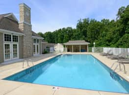 Blendon woods luxury apartments westerville oh 43081 for 2 bedroom apartments westerville ohio