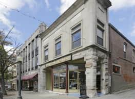 Downtown Historic - Bloomington