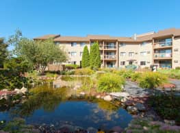 Maple Ridge Apartment Homes - Maplewood