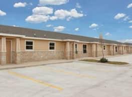 Calli Village Apartments - Brownsville