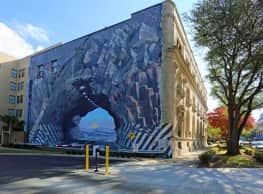 Land Bank Lofts - Columbia