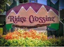 Ridge Crossing - Martinez