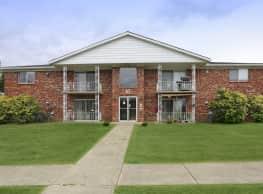 Oakridge Estates - West Seneca