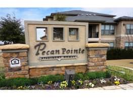 Pecan Pointe Apartments - Temple