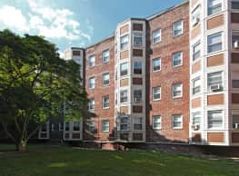 Copley Manor Apartments - Philadelphia