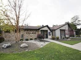 Pinebrook Village - Wyoming