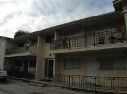 217 W. Silver Sands #6 - San Antonio