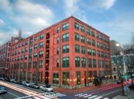 Lofts at Logan View - Philadelphia