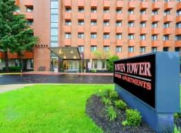 Bowen Tower Senior Apartments - Raytown