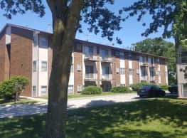 Hickory Ridge Apartments - Ames