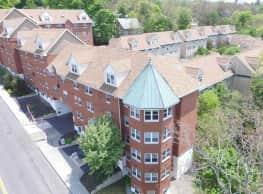 Gun Hill Residences - Ithaca