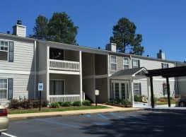 Park West Apartment Homes - Mobile