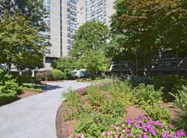 River Place Towers - Lowell