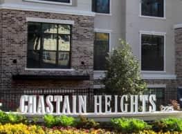 Chastain Heights - Atlanta