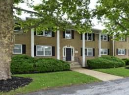 Middleboro Apartments - Wilmington