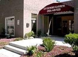 Livermore Gardens - Livermore