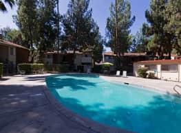 Cedar Tree II Apartments - Fresno