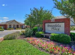 Braunfels Place - New Braunfels