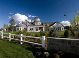Seven Springs Apartments - Burlington