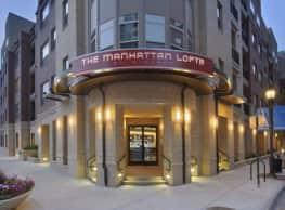 The Manhattan - Denver