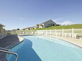 Park Creek Apartments - Beaver Dam