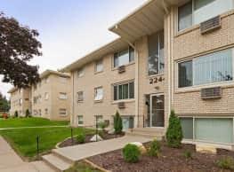 2M Apartments - Saint Paul