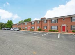 Collinwood Apartments - Newport News