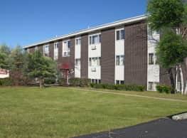 Arbor Hills Apartments Ann Arbor Mi 48104