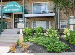 Moravia Park Apartments - Baltimore